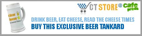 Cheese Tankard