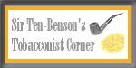 Ten-Benson Tobacconist Corner